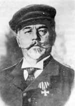 Stepan Karlovich Dzhevetsky