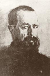 Павел Егорович Щербов
