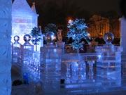 Санкт-Петербург. Ледяной дом. 58 кб