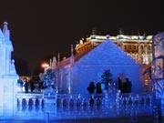 Санкт-Петербург. Ледяной дом. 49 кб