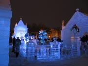 Санкт-Петербург. Ледяной дом. 40 кб