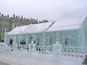 Санкт-Петербург. Ледяной дом. 43 кб
