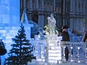 Санкт-Петербург. Ледяной дом. 63 кб