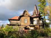 Фотографии Мариенбурга