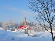 Фотографии Приоратского дворца
